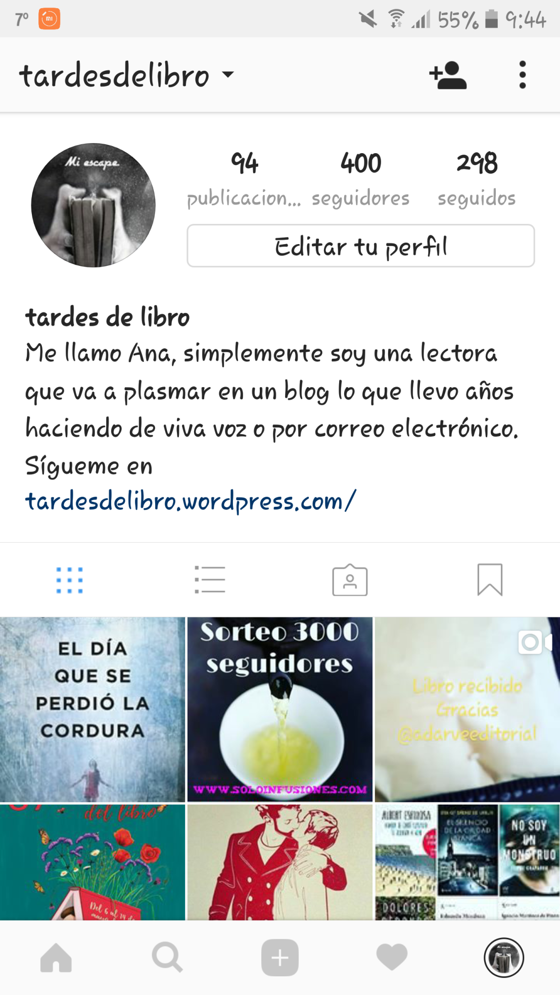 Seguidores instagram instabooks bookstagram bookinstagram