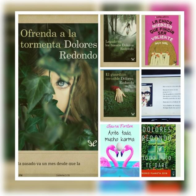 libros 2017 lecturas