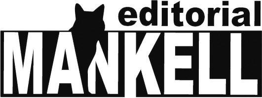 Editorial Mankell nueva
