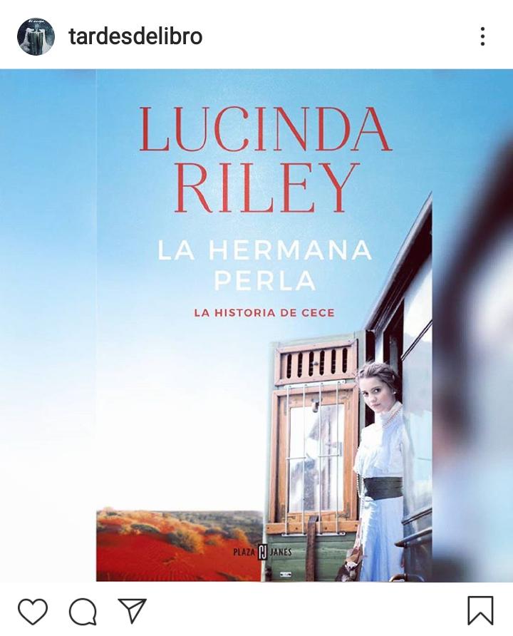Saga Las siete hermanas, novelas, Lucinda Riley, Megustaleer, Plaza&Janes